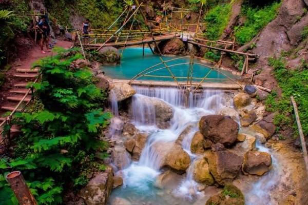 tempat wisata yang indah di jogja 9 Wisata Alam Yogyakarta Yang Masih Jarang Dikunjungi Damai