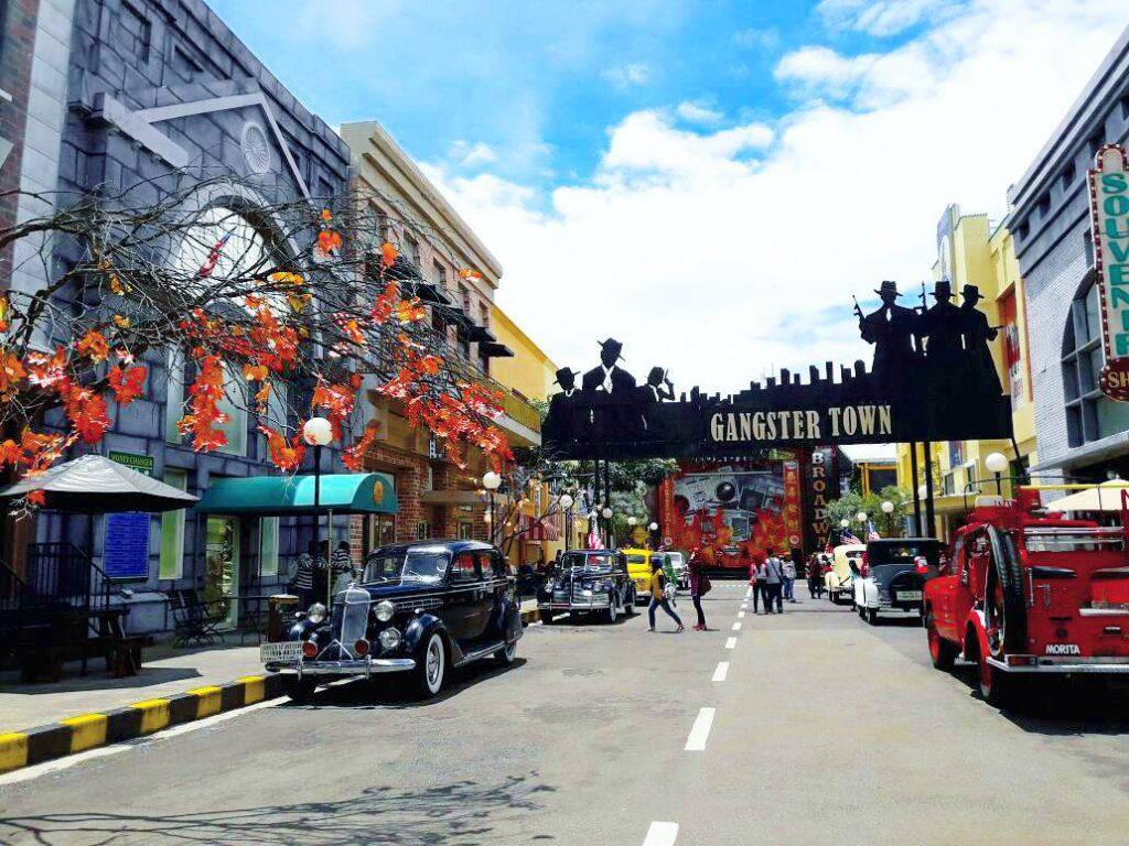 7 Wisata di Indonesia Ini Mirip Eropa, Instagramable dan Kece!