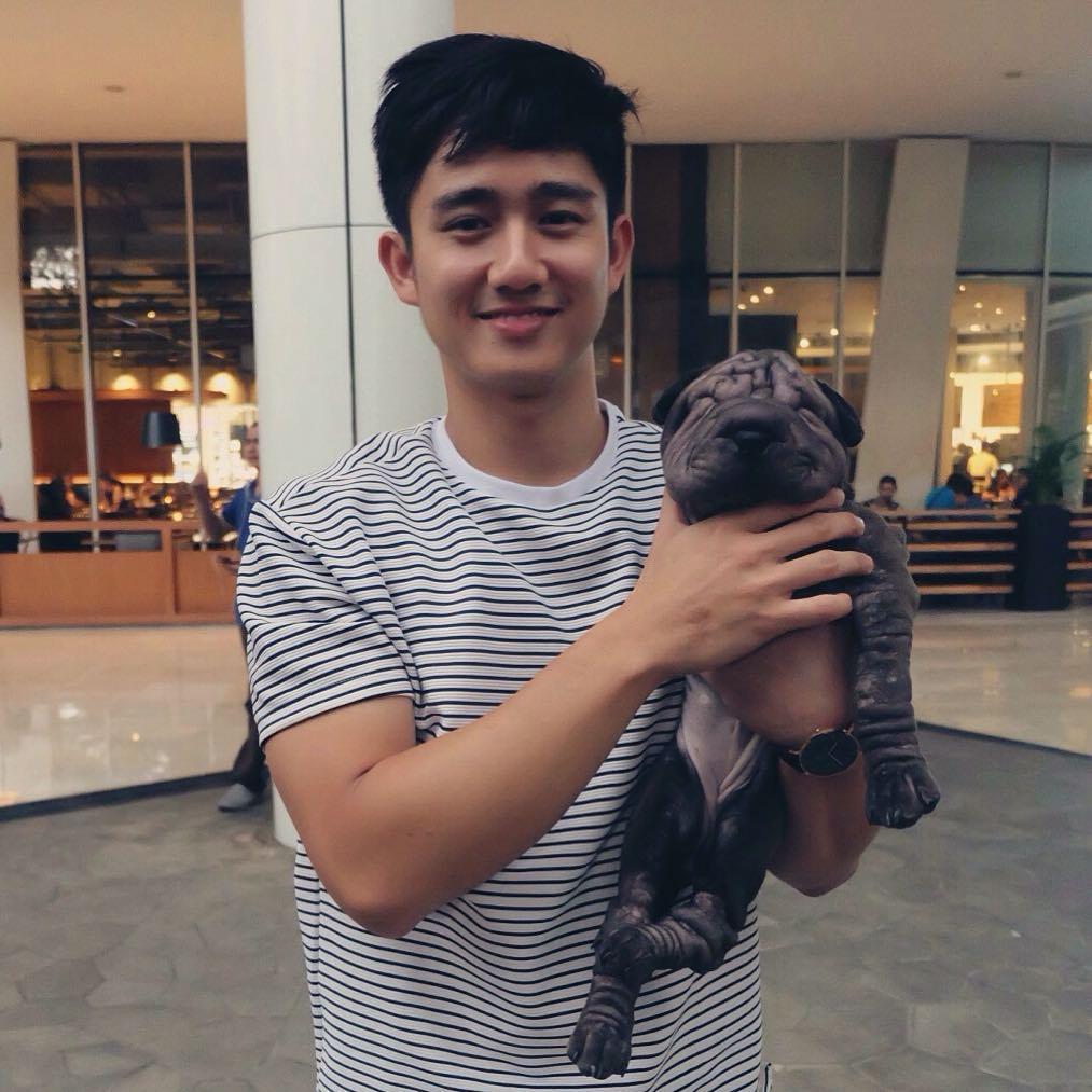 10 Gaya Keren Kenny Austin, Wakil Indonesia di Mister Internasional