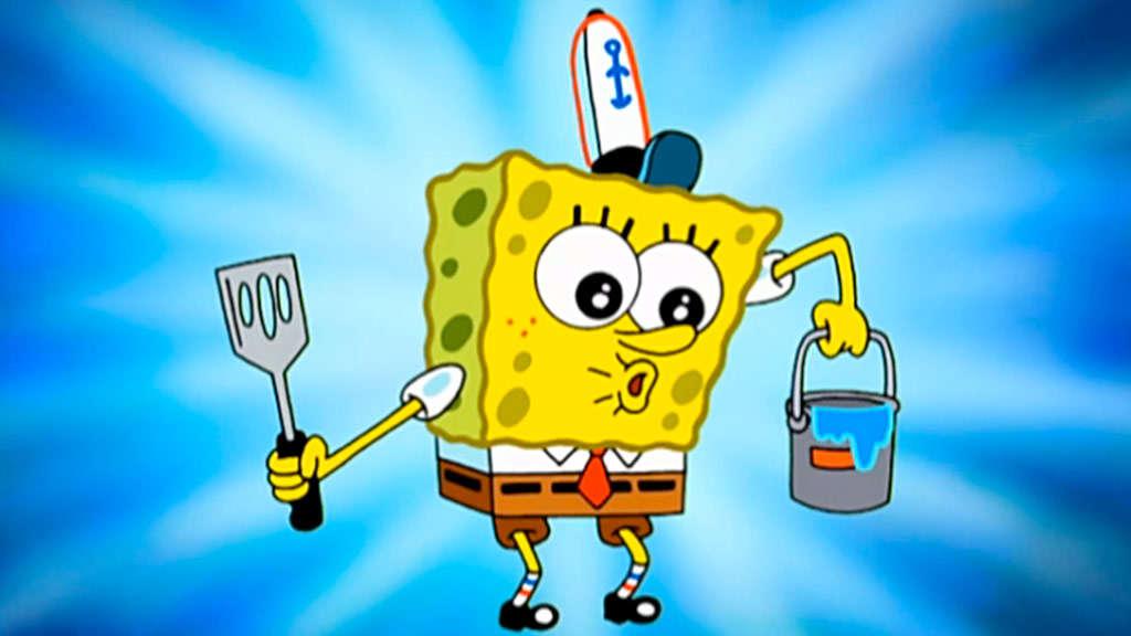 9 Pelajaran Berharga yang Bisa Dipetik dari Spongebob Squarepants
