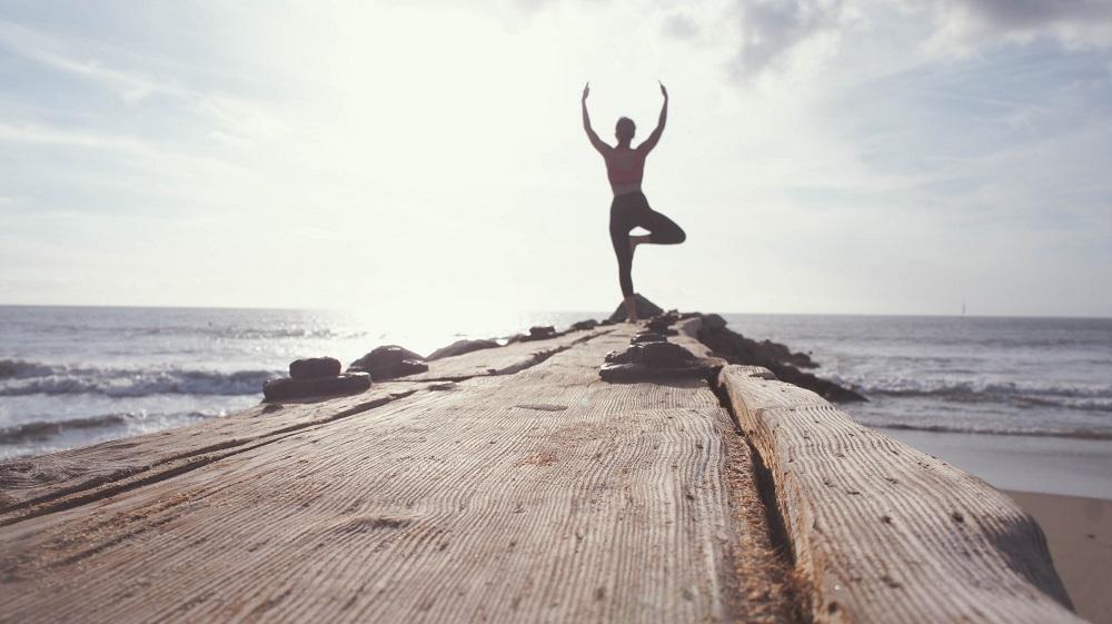 Buat Cowok, Ini 6 Alasan Kenapa Kamu Harus Banget Yoga