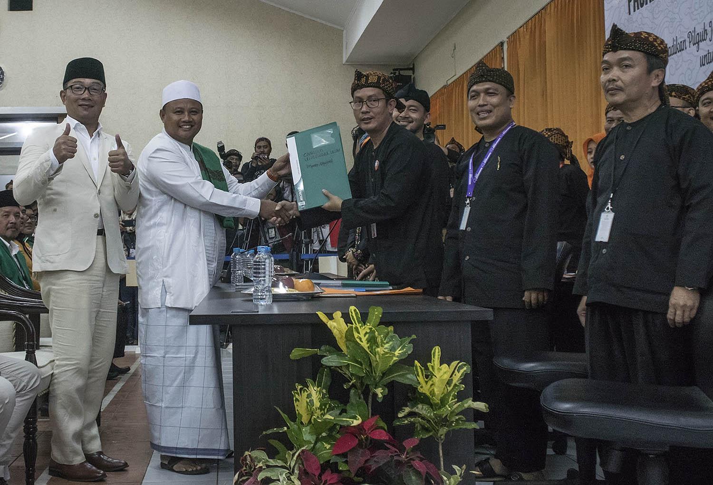 Ridwan Kamil Gabung Parpol 2022, Demokrat Siap Tampung!