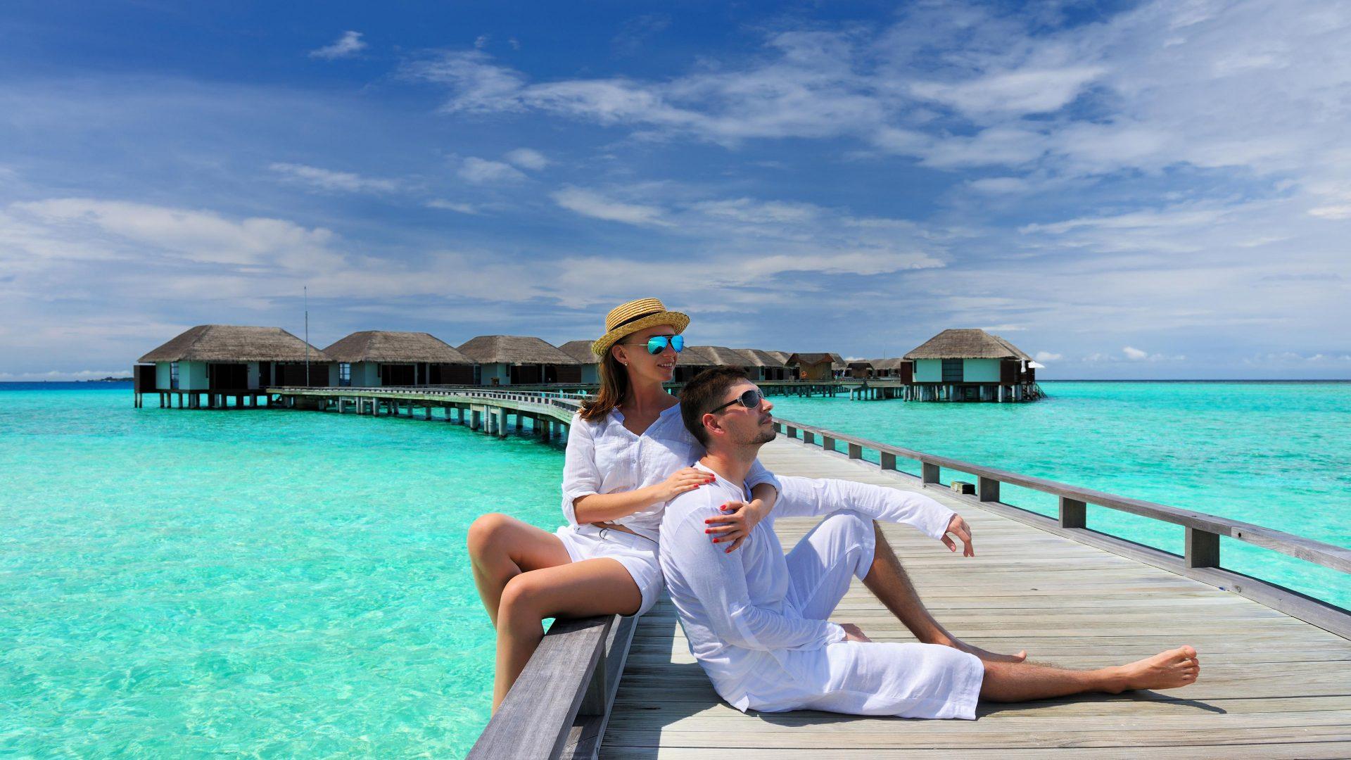 10 Tempat Paling Romantis di Dunia, Bisa buat Kado Valentine Nih!