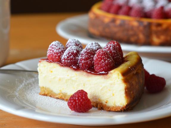 Jangan Salah Beli, Ini 7 Jenis Cheesecake yang Sering Dikira Sama!