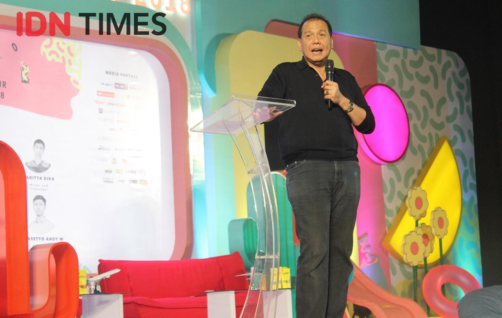 Bisa Jadi Inspirasi! Ini 10 Orang Terkaya di Indonesia Versi Forbes