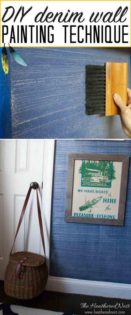 10 DIY Termudah untuk Mengecat Dinding Rumah, Gak Butuh Tukang Cat!