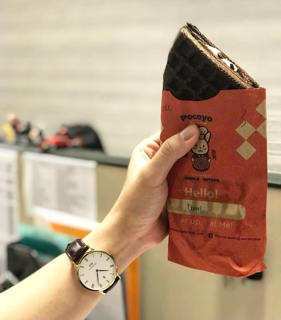 7 Kafe Waffle Enak dengan Harga di Bawah Rp50 Ribu, Bikin Nagih