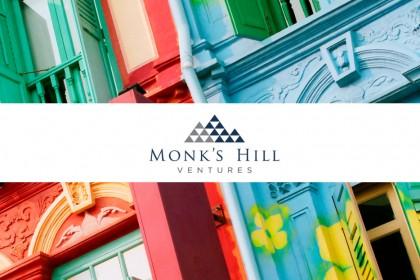 Gandeng Reez, Monk's Hill Ventures Bakal Perkuat Startup di Asia Tenggara