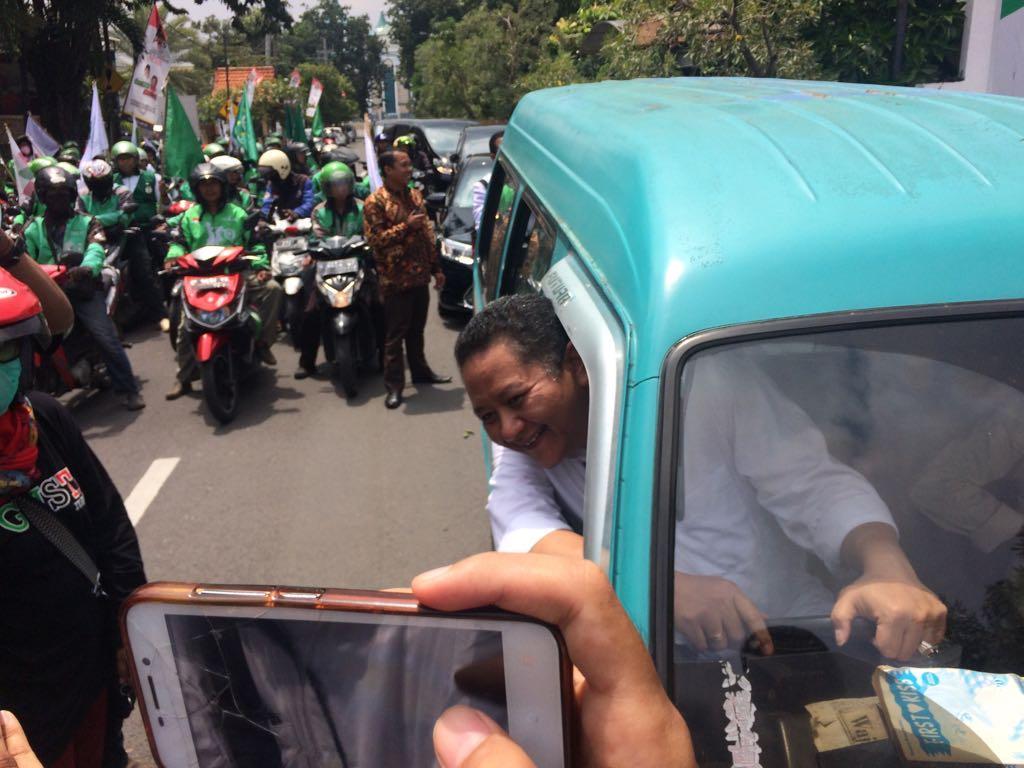 Organda Soroti Minimnya Angkutan Perkotaan Terintegrasi TransJakarta