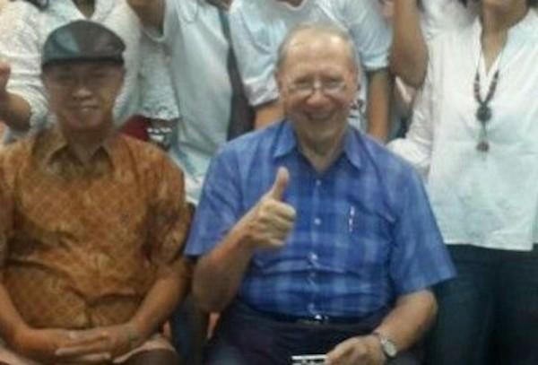 Melawan Kelompok Penebar Ketakutan Paska Serangan Gereja St. Lidwina Yogyakarta
