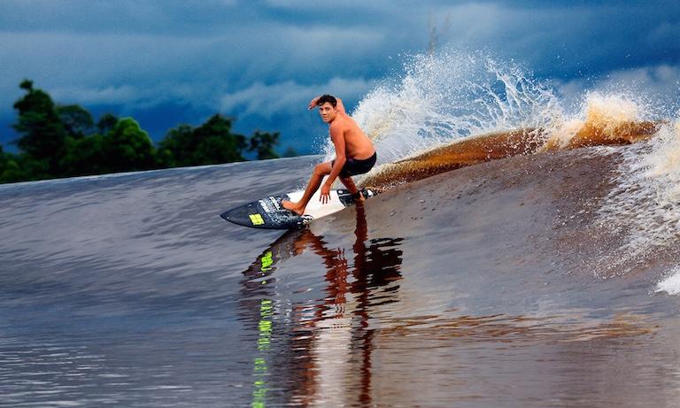 10 Sungai Paling Indah di Dunia, Ada dari Indonesia Juga Lho!