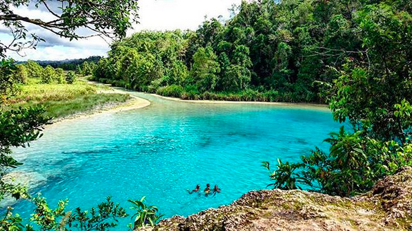 Gak Cuma Raja Ampat, 10 Destinasi Terbaik di Papua Ini Harus Kamu Kunjungi