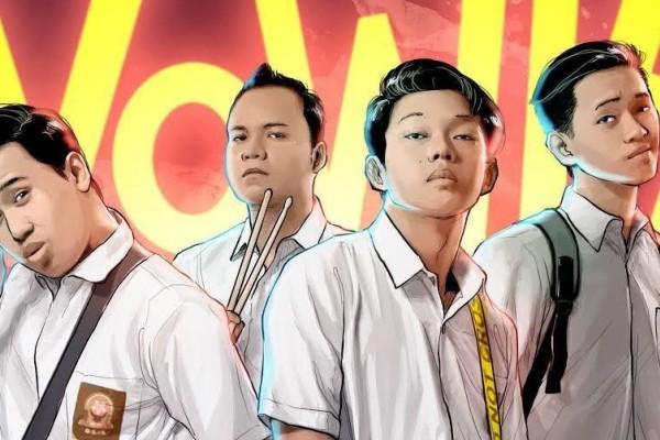 Film Komedi Berbahasa Jawa, Ini 8 Fakta Unik 'Yowis Ben' Bayu Skak