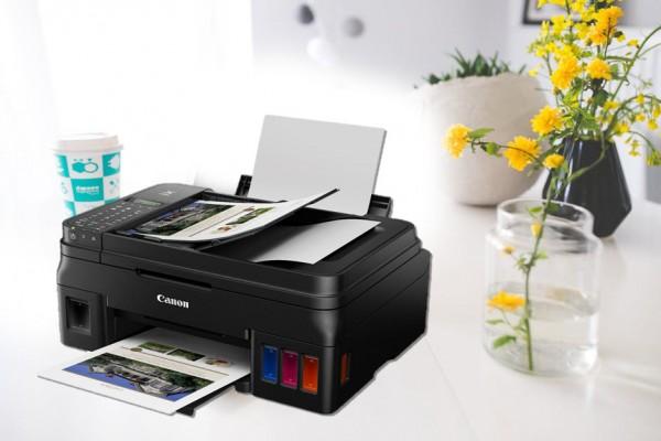 7 Kelebihan Dari Rangkaian Printer Canon Pixma Terbaru