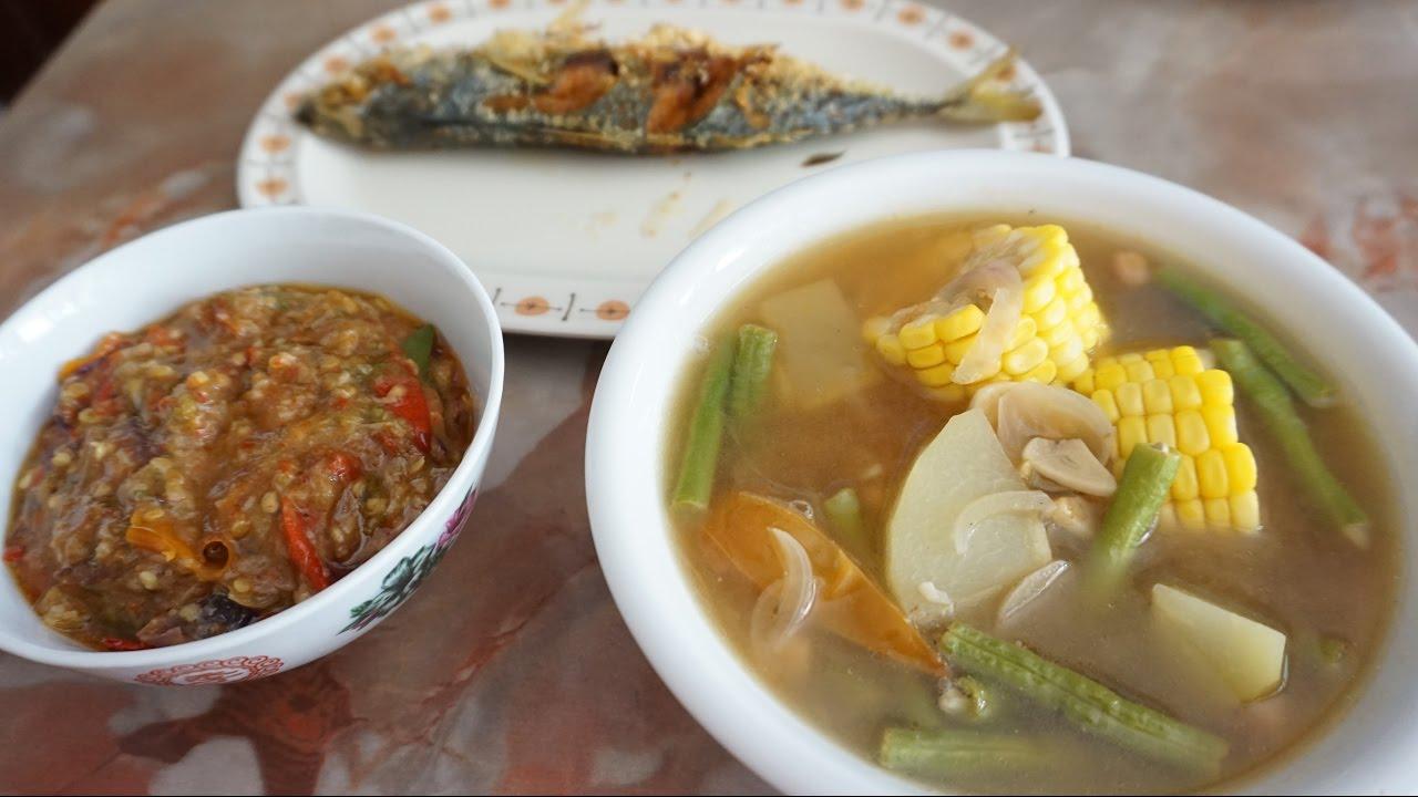 10 Menu Vegetarian Khas Indonesia, Gak Kalah Enak dengan Salad Buah