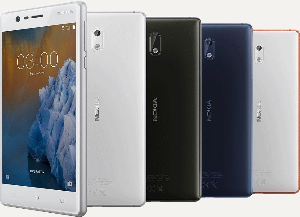 Bangkit Lagi, Ini 5 Smartphone Buatan Nokia yang Pantas Dilirik