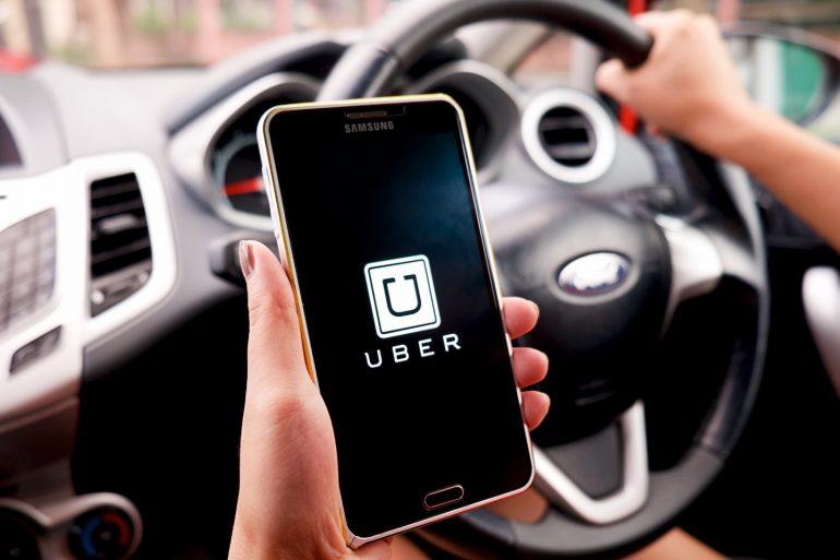 Sosialisasi Uber Kurang Jelas, Pengguna dan Driver Masih Bingung