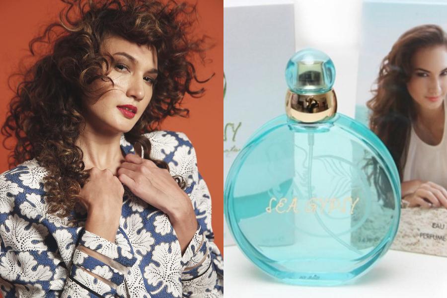 Buka Bisnis Parfum, Artis ini Siap Wangikan Hari-harimu