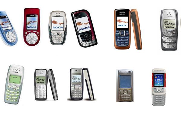 Nostalgia 14 Ponsel Nokia Jadul Kamu Pernah Punya Yang Mana