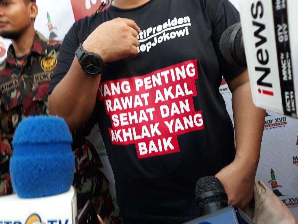 Pemuda Muhammadiyah: Politik Kita Kebanyakan Baper!