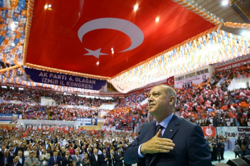 Selandia Baru Kritik Erdogan karena Tayangkan Video Penembakan