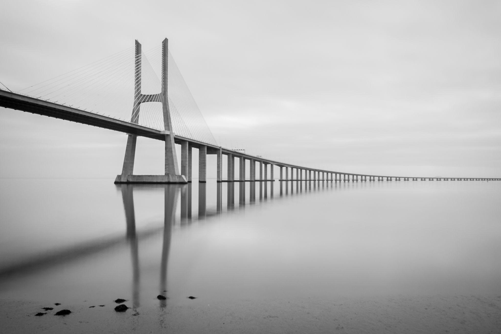 10 Jembatan Terindah di Dunia, Indonesia Juga Punya Lho!