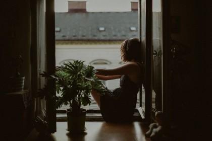 [Puisi] Terjebak Ilusi Diri