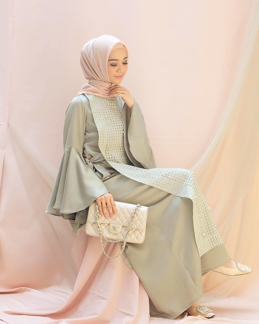 11 Brand Muslim Lokal Indonesia Ini Gak Kalah Sama Produk Luar Negeri