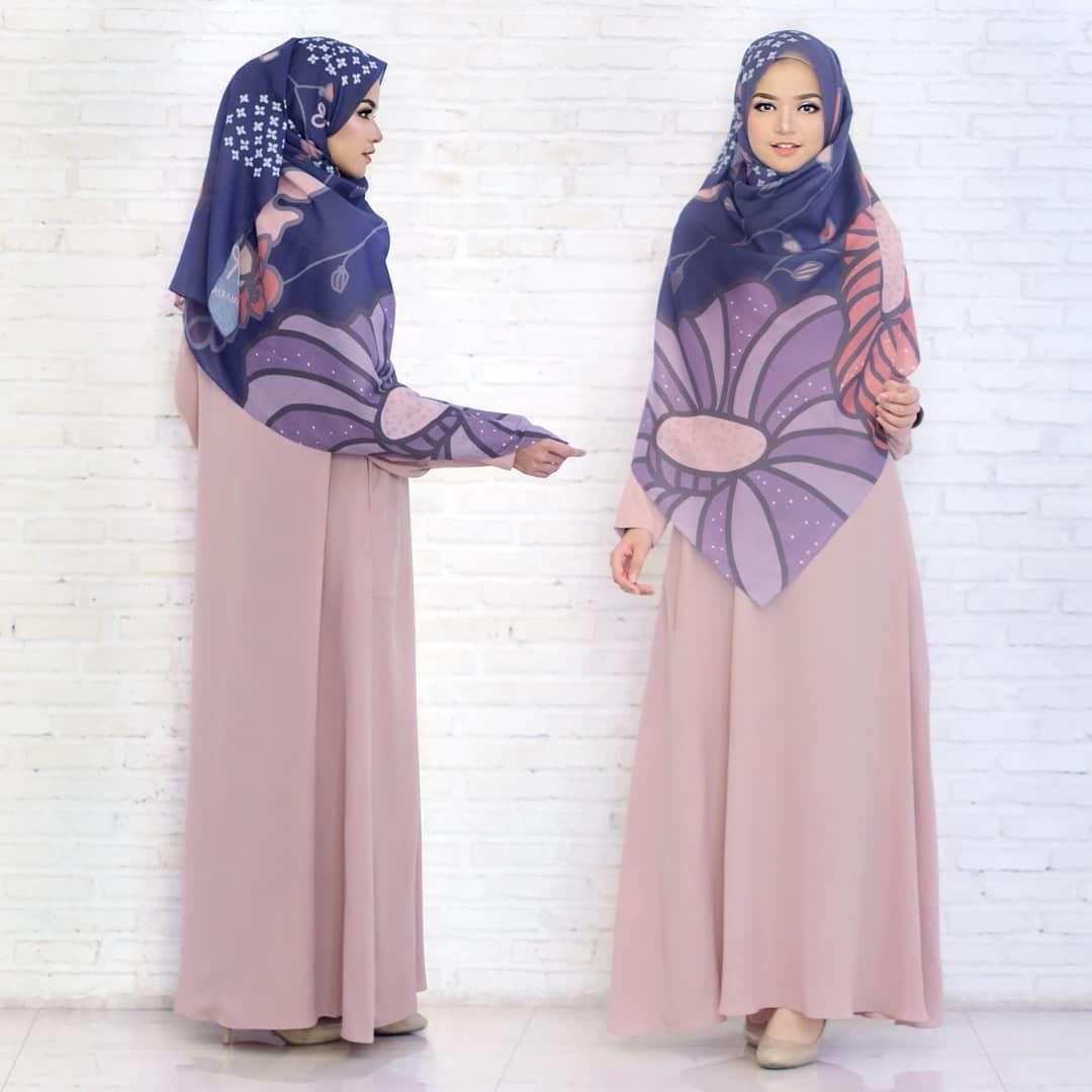 10 Merek Baju Muslim Lokal, Mutunya Gak Kalah dari Produk Luar Negeri