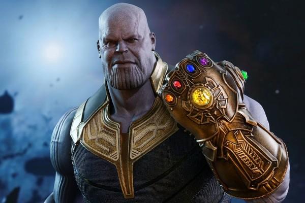 Lebih Lama 30 Menit, Ini 5 Fakta Unik Infinity War Versi Home Video