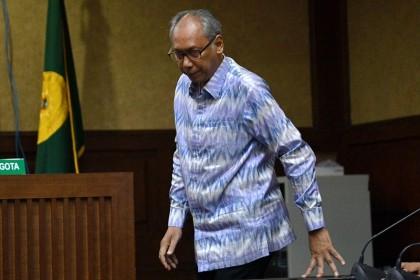Dokter yang Pernah Merawat Setya Novanto Divonis 3 Tahun Penjara