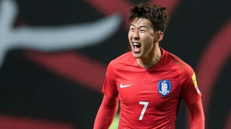 Asian Games: Bintang Spurs Son Heung-Min Bakal Perkuat Timnas Korea!