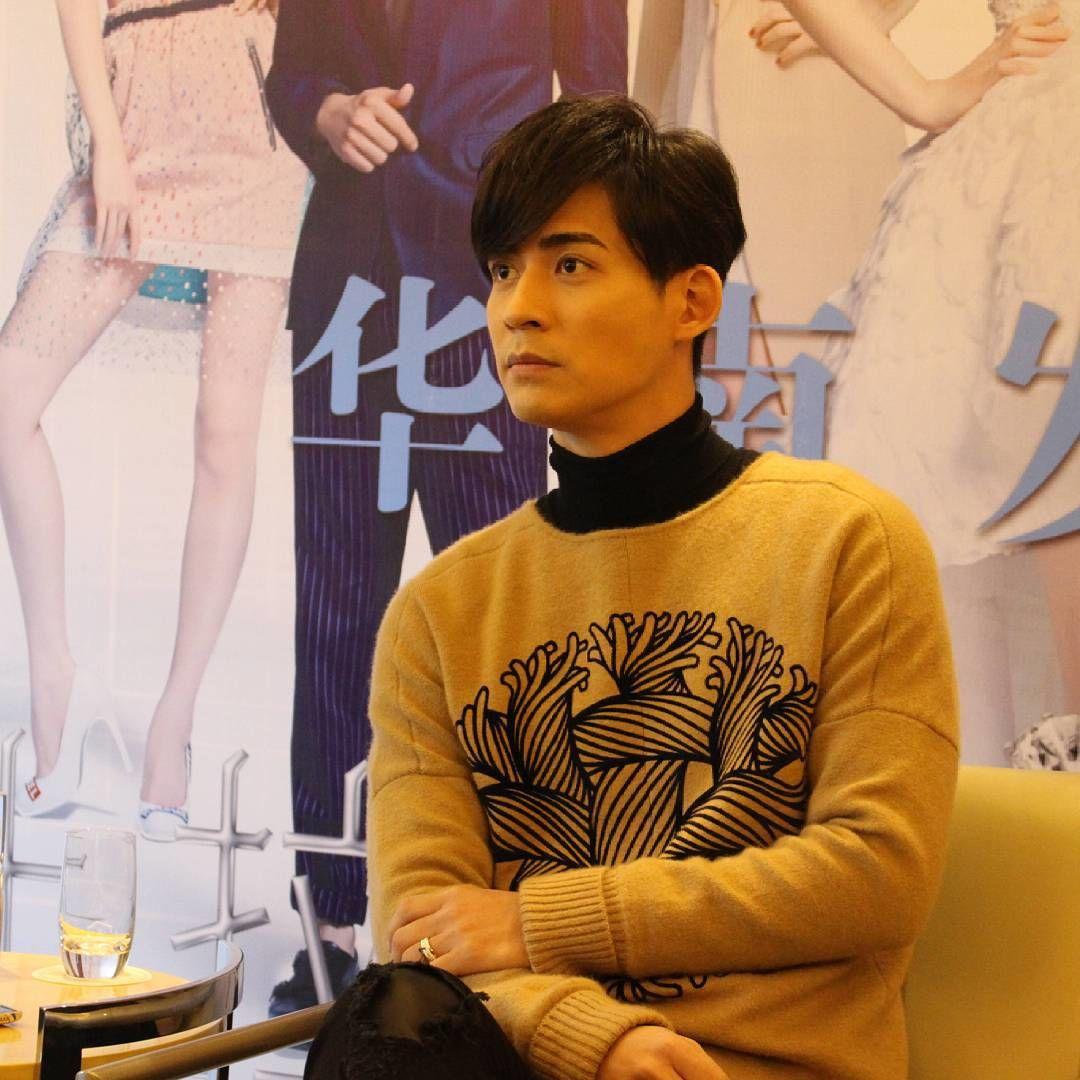 10 Transformasi Vic Zhou, Pemeran Hua Ze Lei di Meteor Garden
