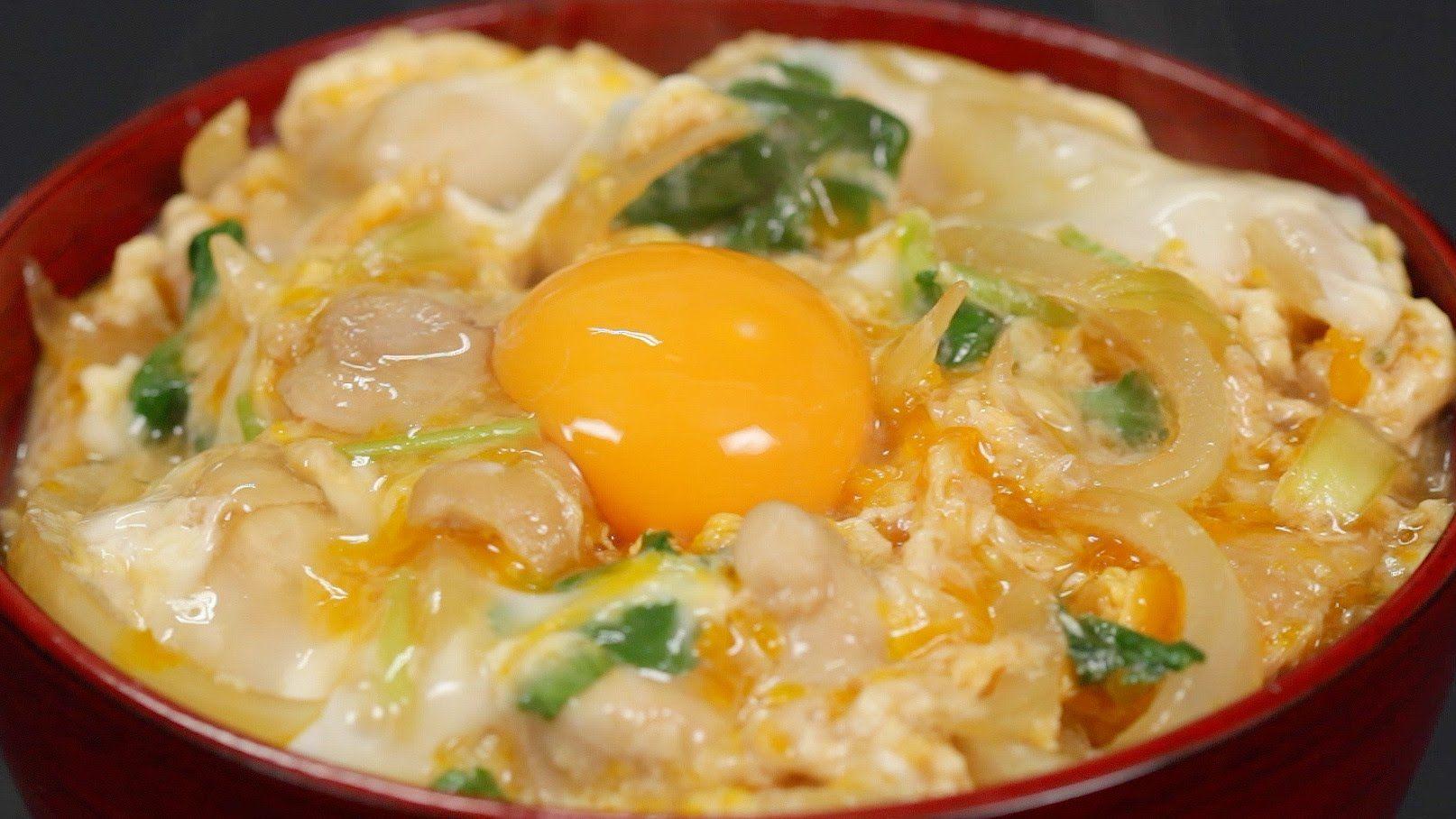 7 Makanan Jepang yang Punya Unsur Kata Don, Lalu Apa Bedanya?