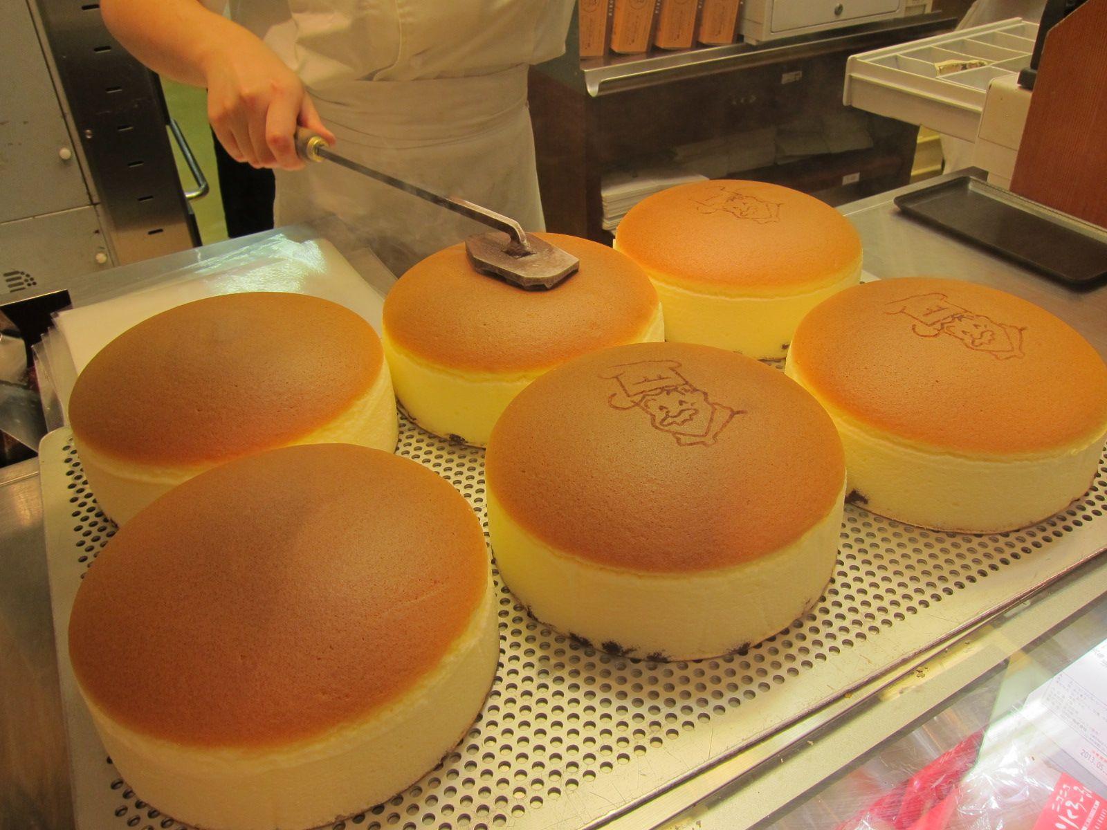 Mau Bikin Japanese Cotton Cheese Cake Enak? Ini Caranya, Mudah Kok