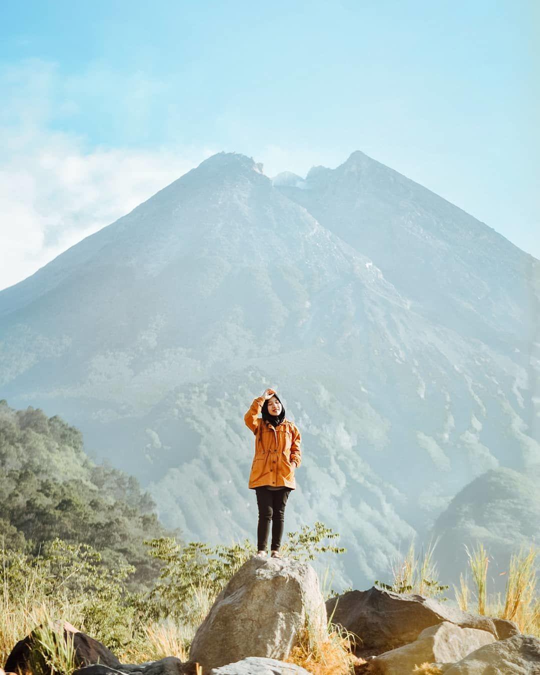 20 Tempat Wisata Di Yogyakarta Terbaru Yang Instagramable