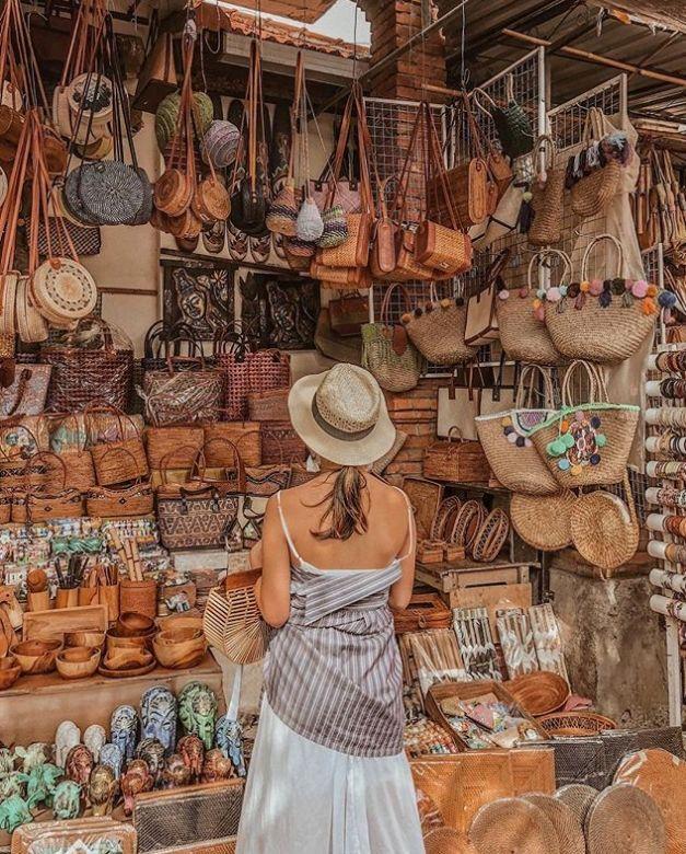 20 Tempat Wisata di Bali Terbaru yang Paling Hits Dikunjungi