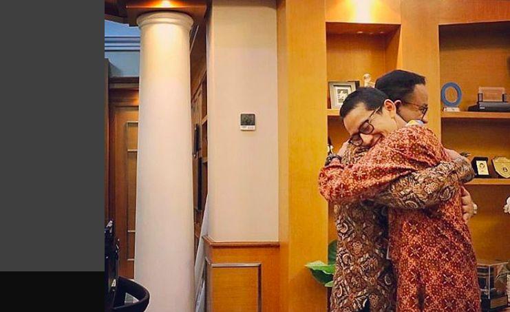Sandiaga Uno Umumkan Mundur Sebagai Wagub DKI Jakarta