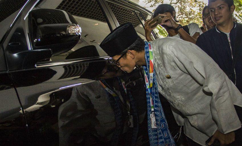 Sandiaga Kembali Jadi Wagub DKI, Gerindra: Itu Dagelan Tak Berkelas