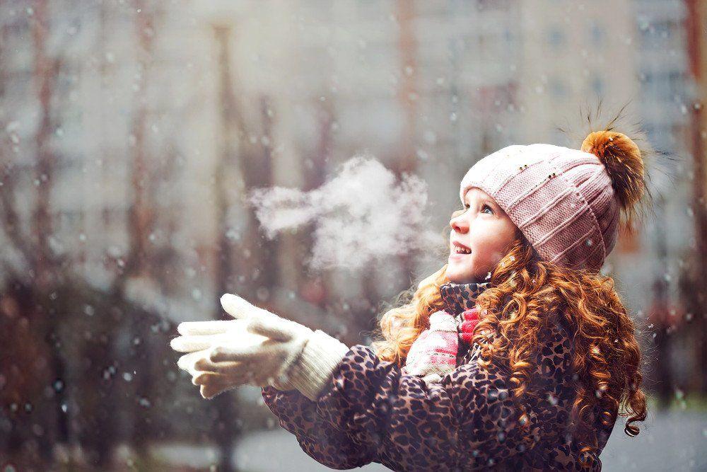 Alasan Kenapa Kita Bisa melihat Napas Sendiri Ketika Udara Dingin