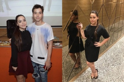 10 Potret Jennifer Avery, Adik Stefan William yang Hits Abis