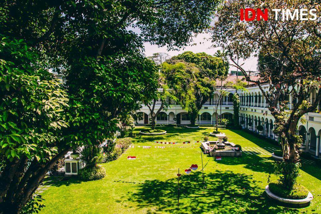 11 Rekomendasi Hotel Terbaik untuk Tahun Baruan Seru di Surabaya