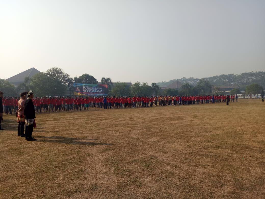 Umar Patek dan Lebih dari 1.000 Napi Lapas Porong Dapat Remisi