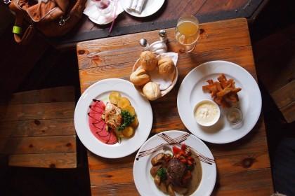 Bonjour! 15 Restoran Prancis di Jakarta Ini Paling Recommended