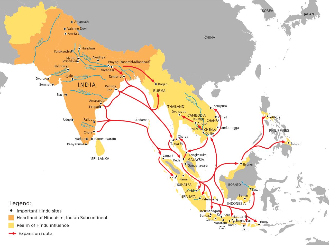 Siapa Pribumi Asli Indonesia yang Sebenarnya? Sejarah Telah Menjawab!