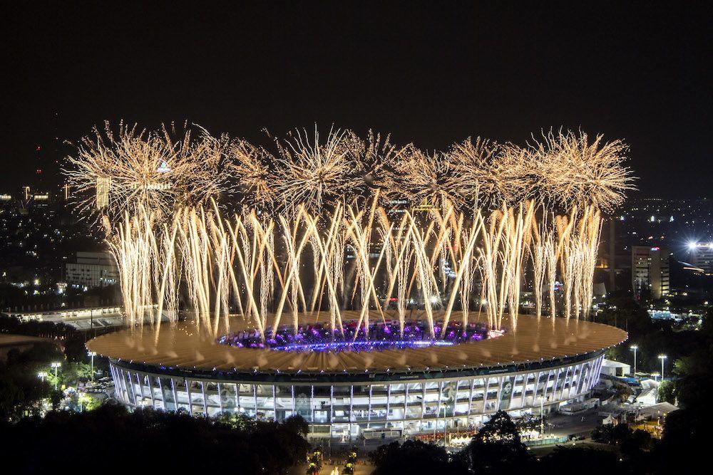 Indonesia Ikut Ajukan Diri Jadi Host Piala Dunia 2034