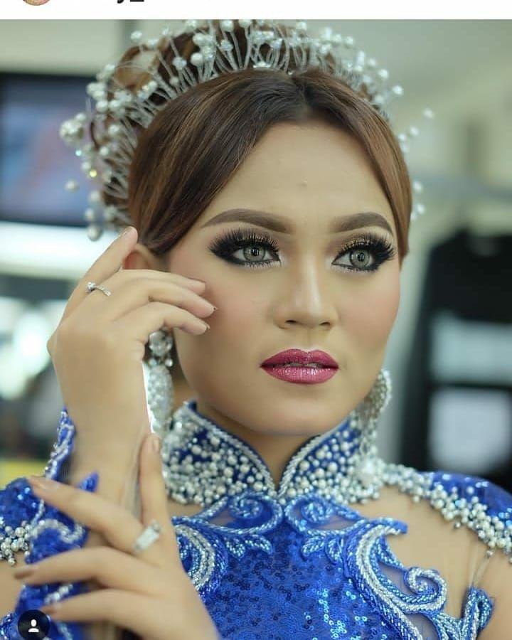 10 Potret Putri Jamila, Pedangdut Juara Ajang Bintang Pantura 5