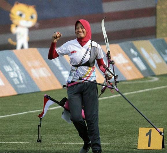 Daftar Lengkap 28 Wakil Indonesia di Olimpiade Tokyo 2020