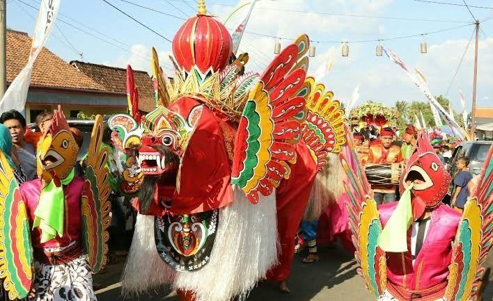 Banyuwangi Gelar Festival Tari dengan Menerapkan Protokol Kesehatan