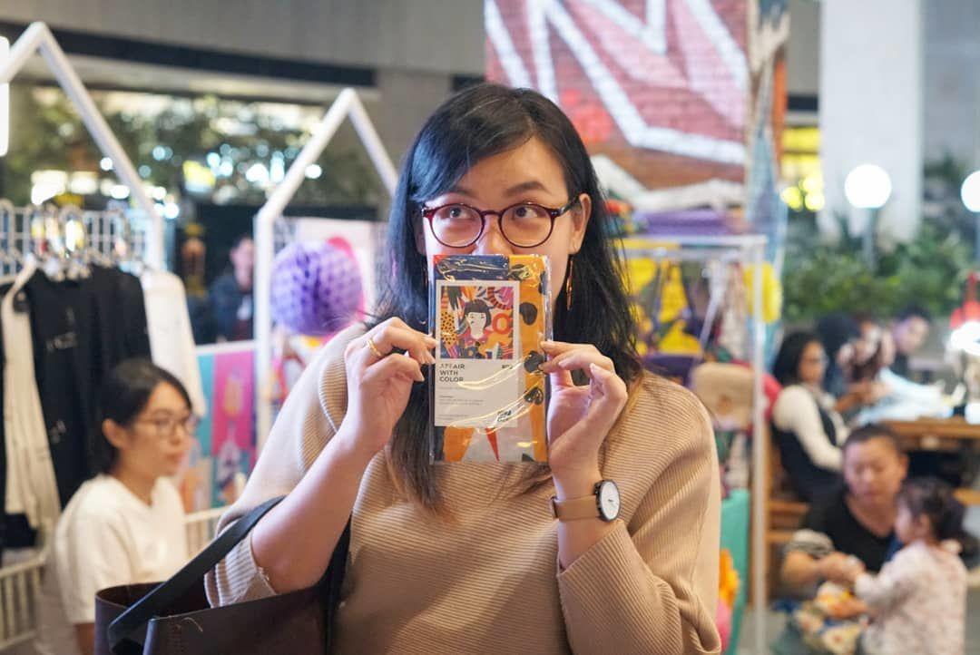 Art Market Surabaya, Bazar Seru untuk Mengisi Weekend Kamu